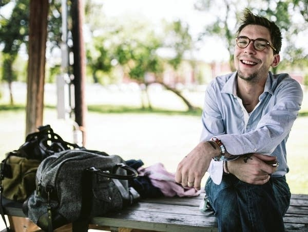 : Justin Townes Earle