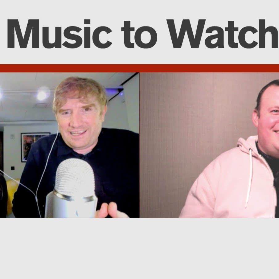 Music to Watch