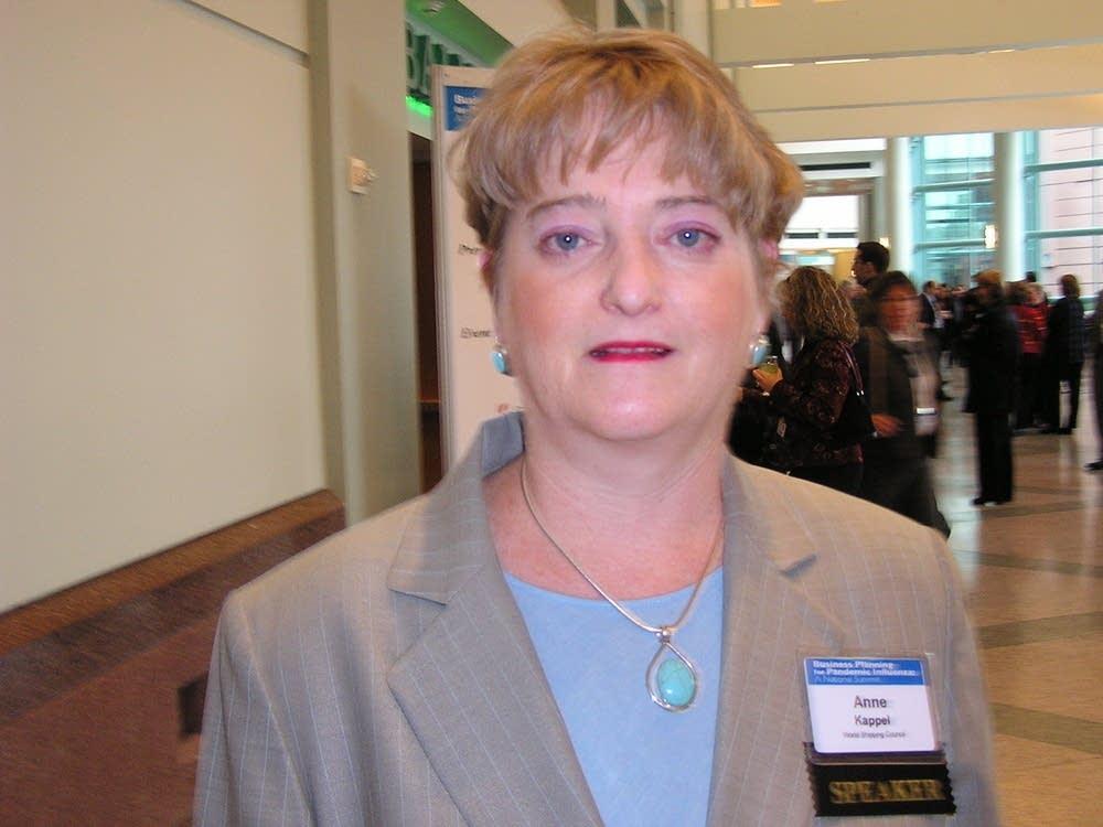 Anne Marie Kappel