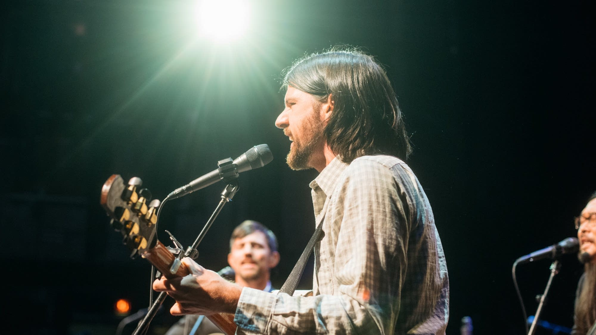 Avett Brothers Jesca Hoop and news of more shows illuminate this