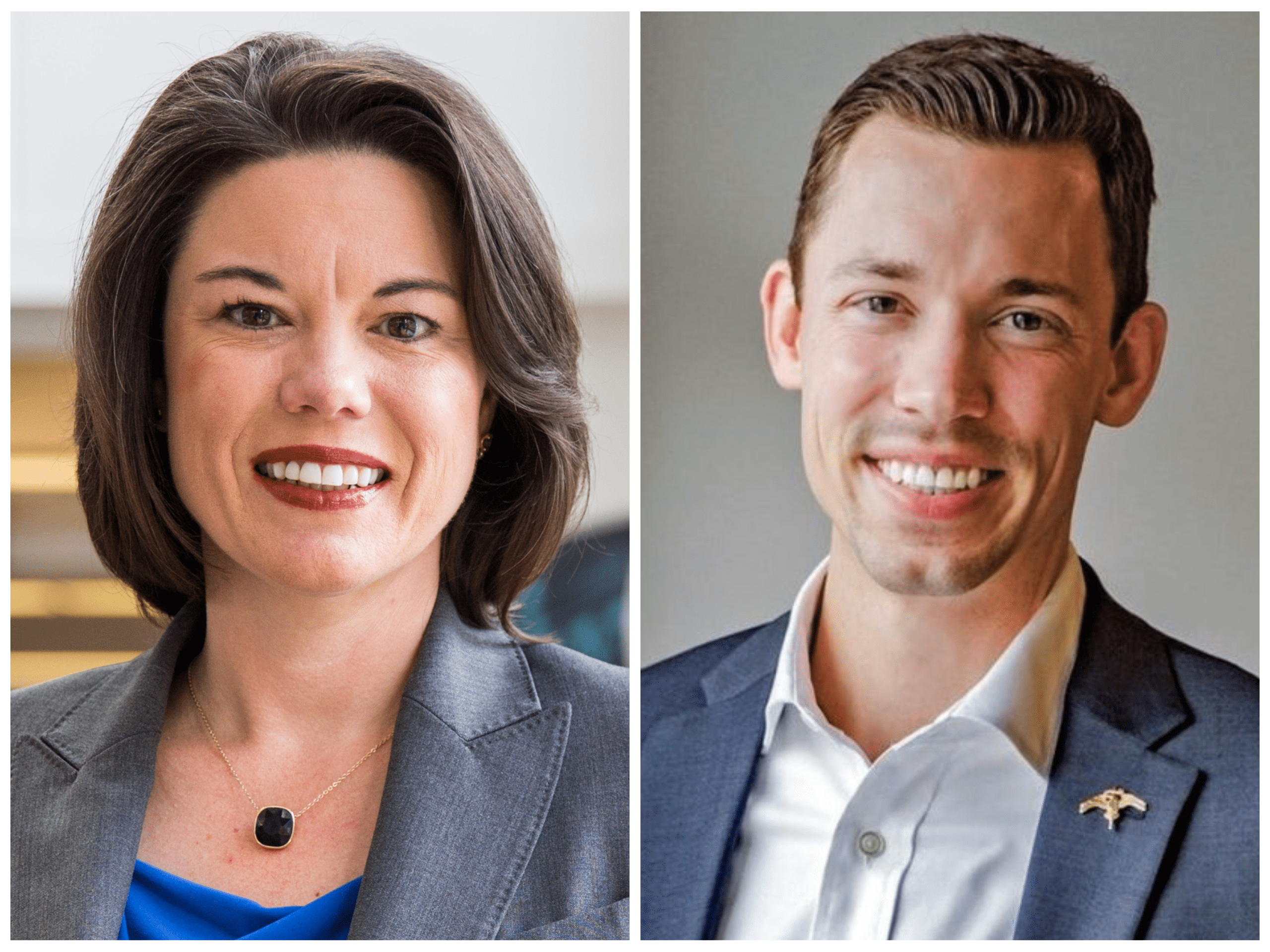 Voter guide: Where the 2nd District candidates stand on the issues