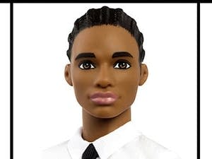 Mattel introduces new diverse Ken dolls