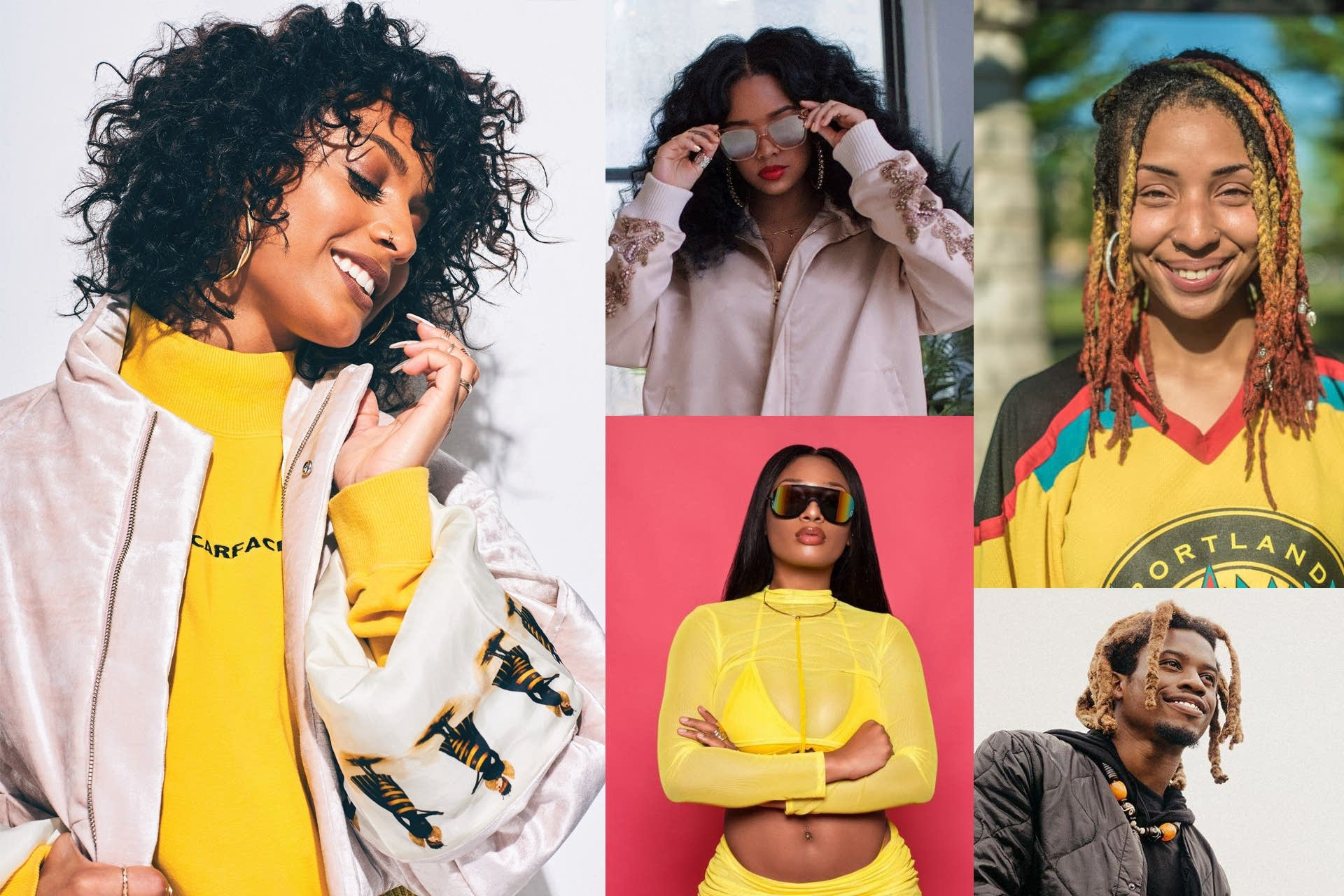The Message: Five Hip Hop And R&B Artists Under 25