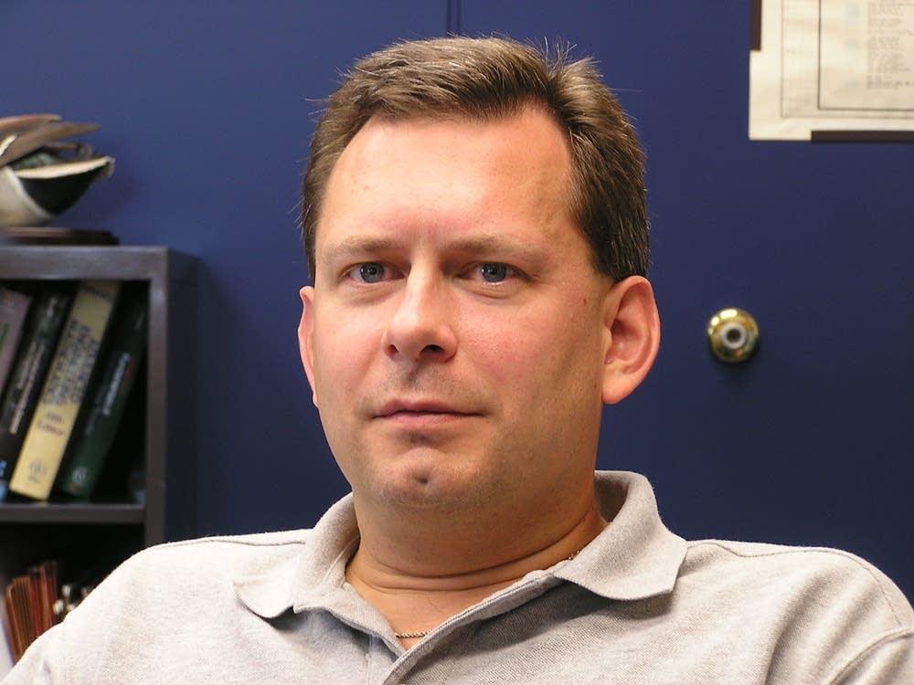 Jeff Endrizzi
