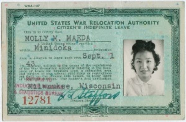Molly Maeda, Citizen's Indefinite Leave