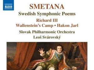 Bedrich Smetana - Wallenstein's Camp