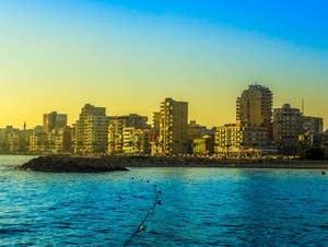 Beirut. Photo by Paul Saad.