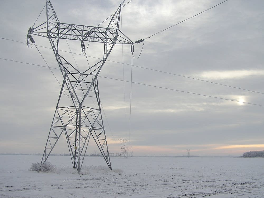 Power Line Technology Allows For Bigger Loads