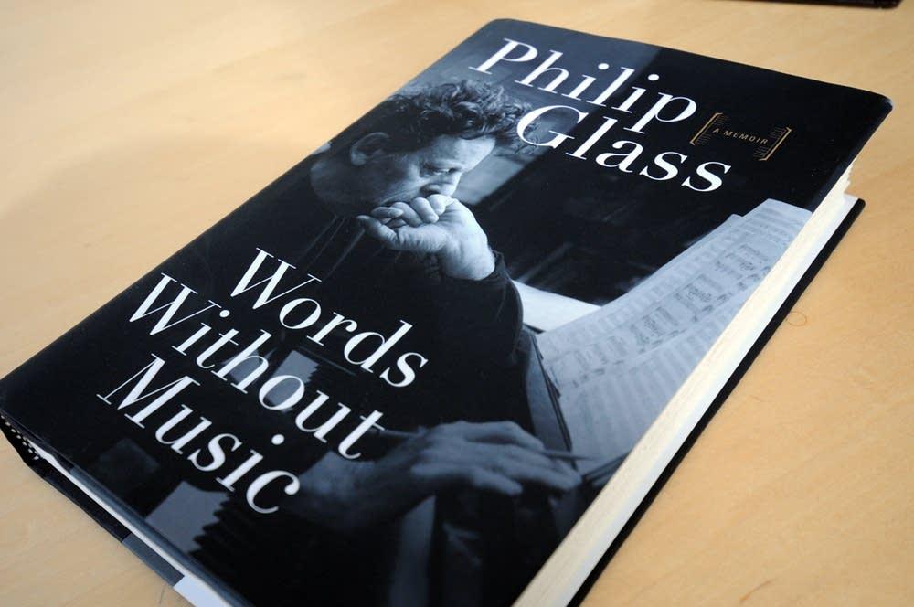 Philip Glass's memoir