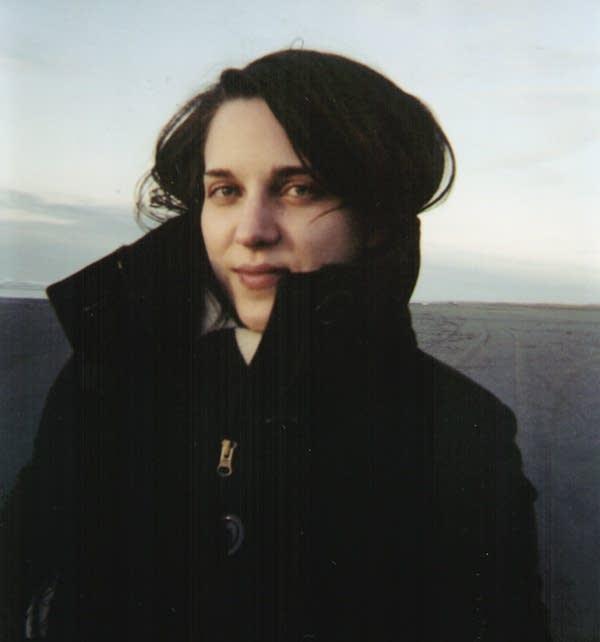 Maggie Morrison