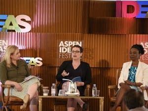 An Aspen Ideas Panel on surveillance