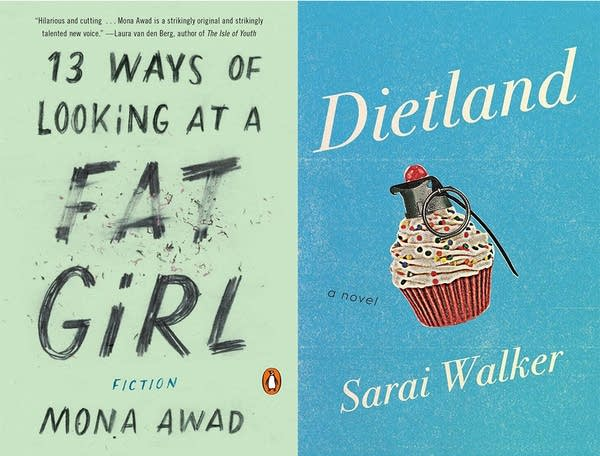 '13 Ways of Looking at a Fat Girl' and 'Dietland'