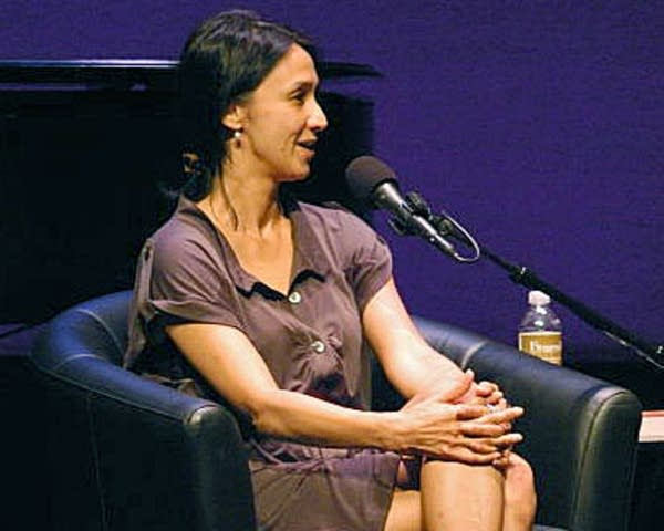 Monica Ali