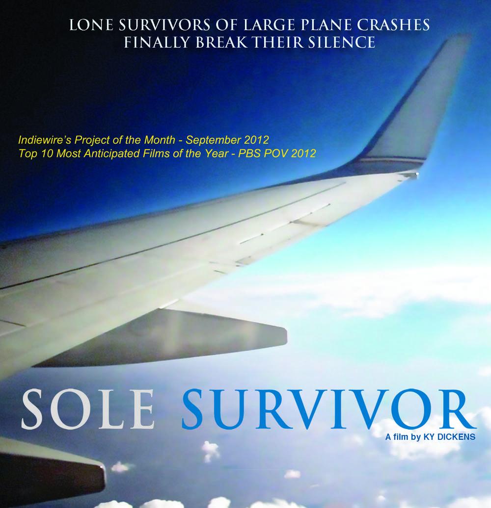 'Sole Survivor'
