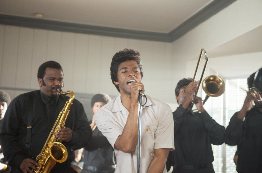 get on up chadwick boseman craig robinson