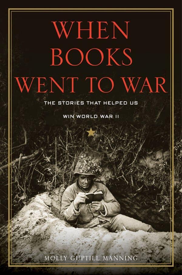 'When Books Went to War'