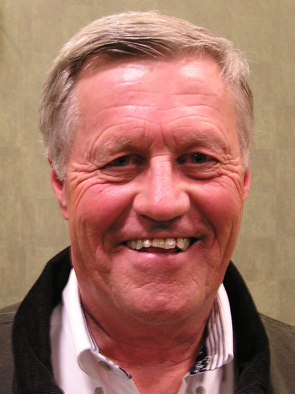 U.S. Rep. Collin Peterson