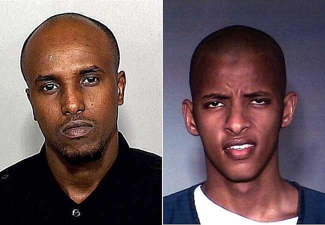 Salah Osman Ahmed, Abdifatah Yusuf Isse