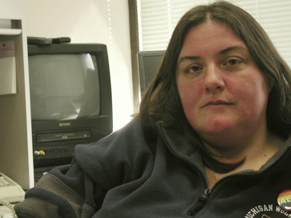 Lisa Waldner