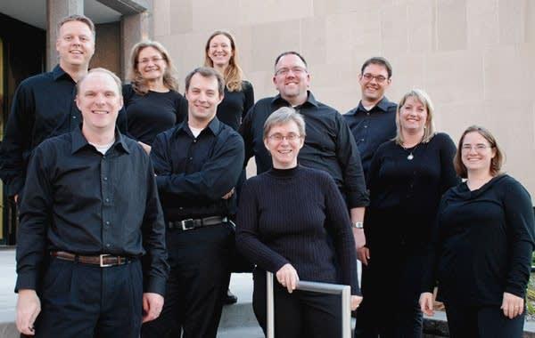 Caritas Vocal Ensemble