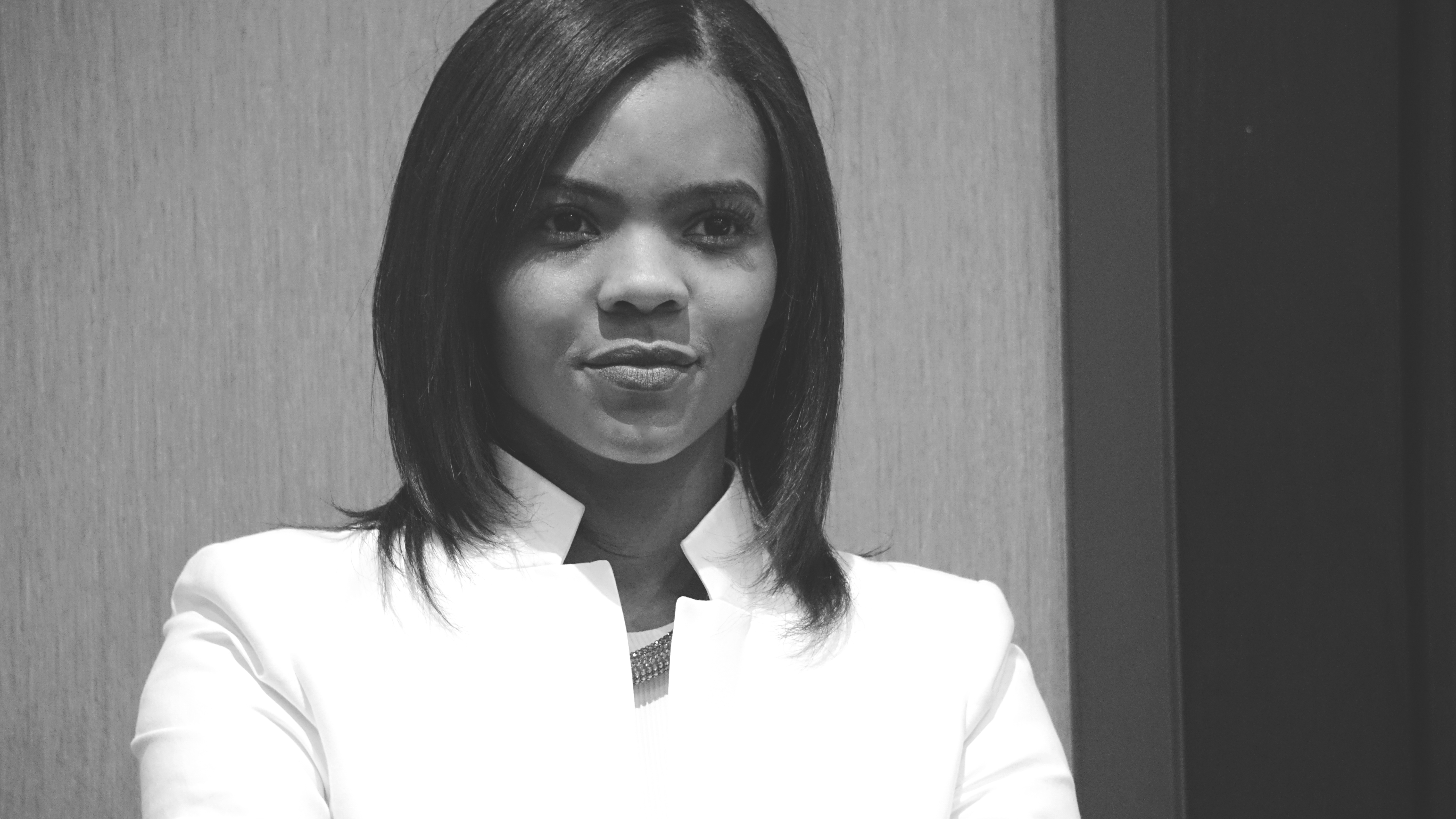 Candace Owens Image: Candace Owens' Journey To Conservatism