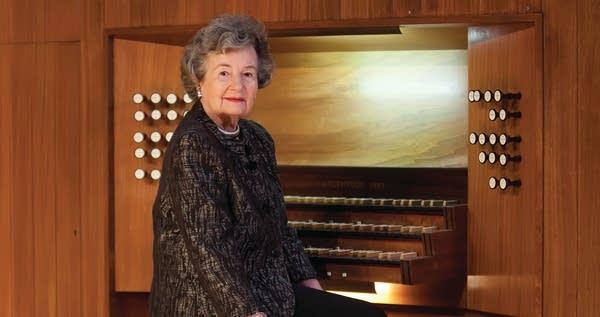 Margaret Sandresky
