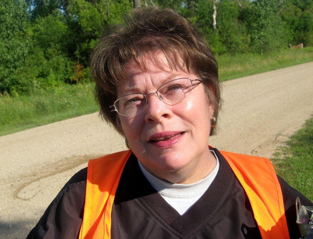 Sheila Carlson