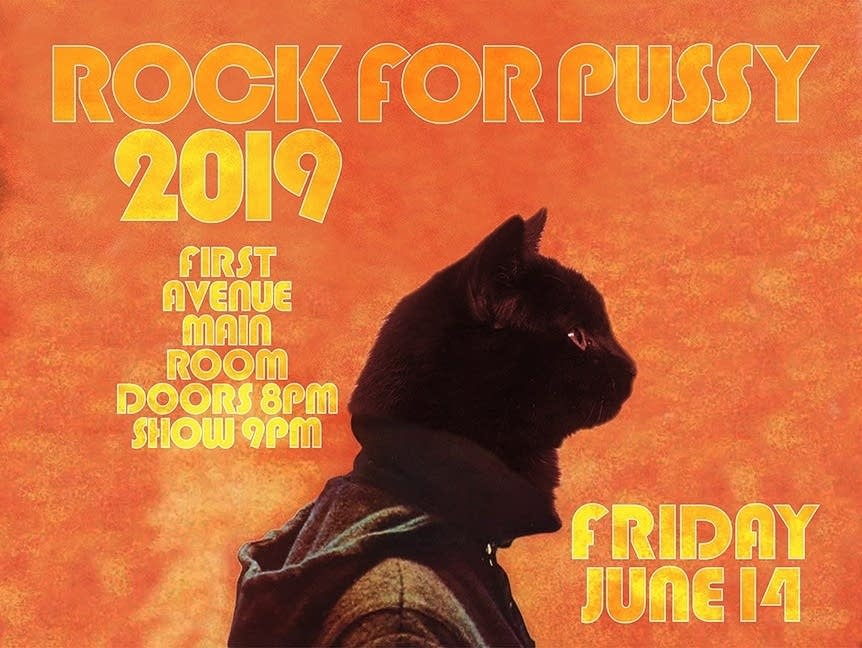 Rock for Pussy XV