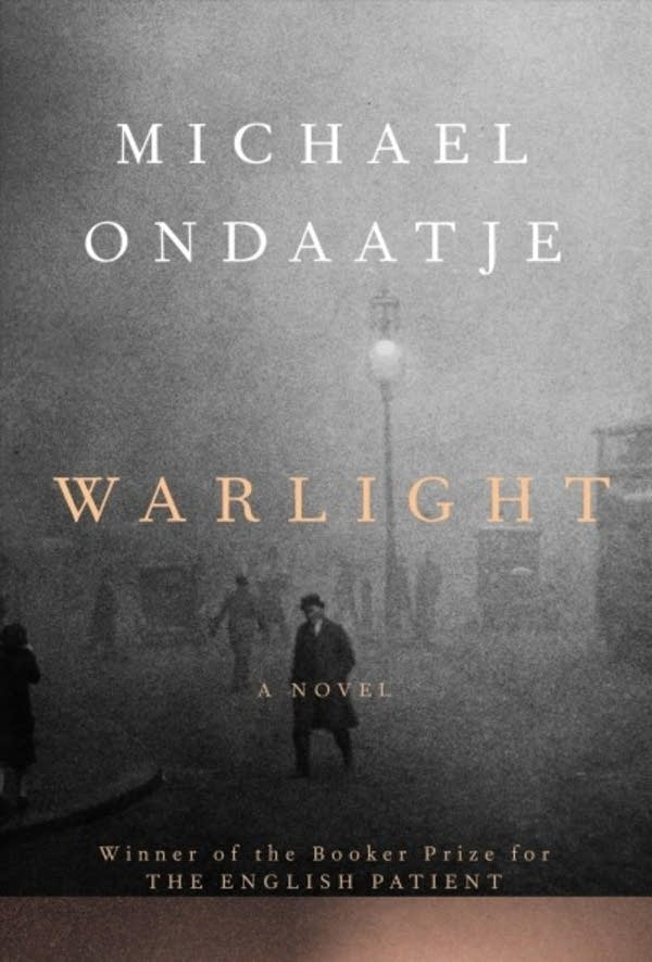 """Warlight"" by Michael Ondaatje"
