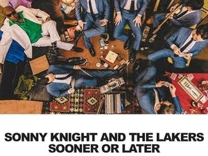 Sonny Knight and the Lakers