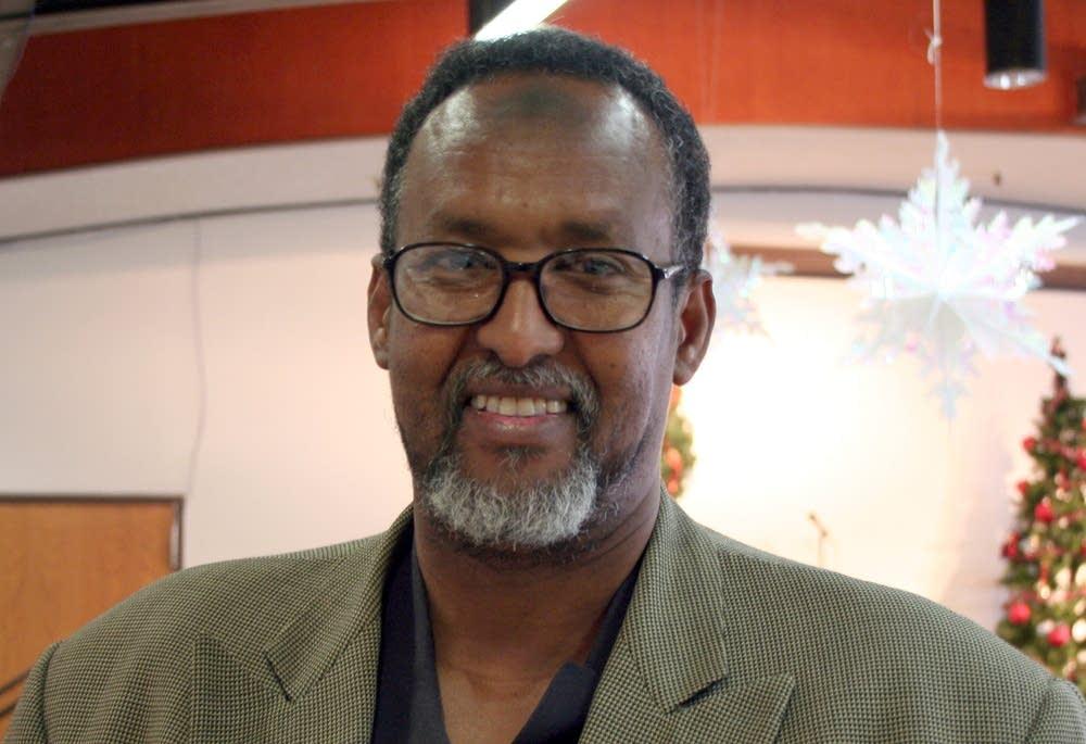 Abdalla Mursal
