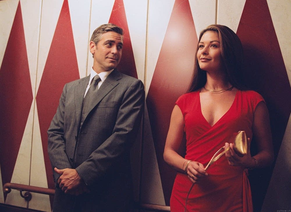 Intolerable Cruelty, 2003