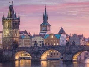 Travel to Prague & Poland with Classical MPR.