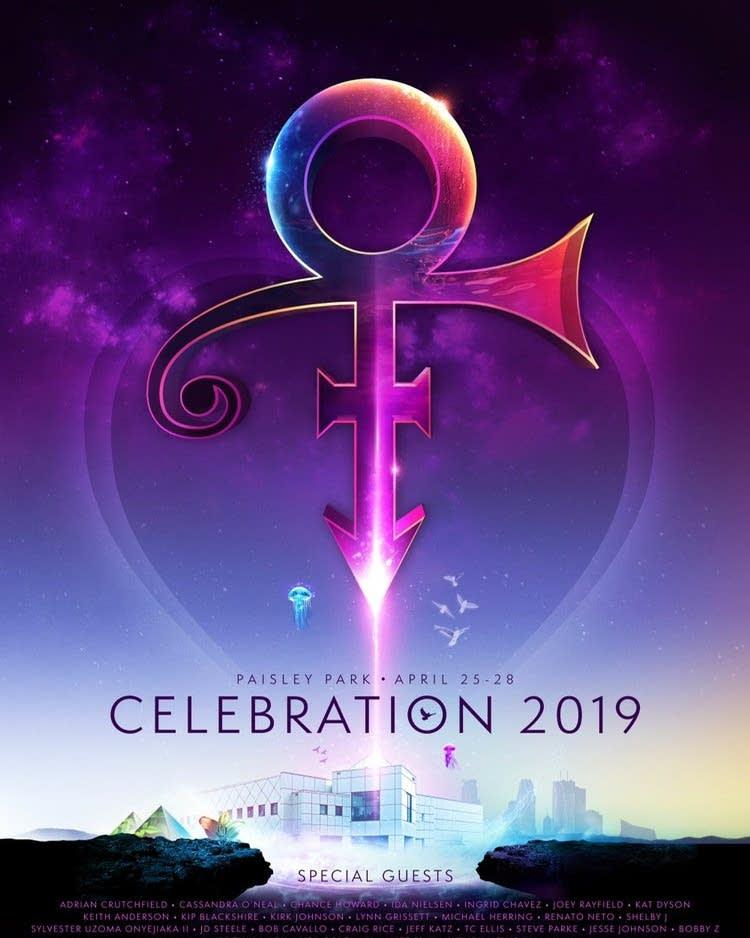 Celebration 2019