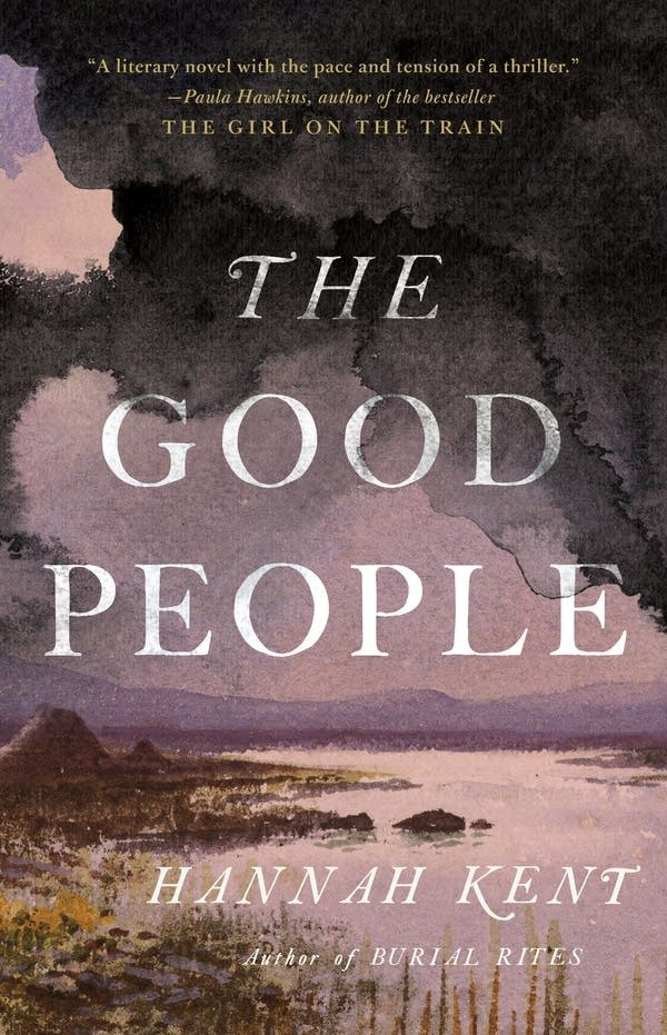 'The Good People' by Hannah Kent