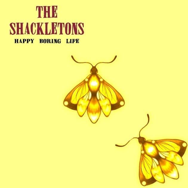 The Shackletons
