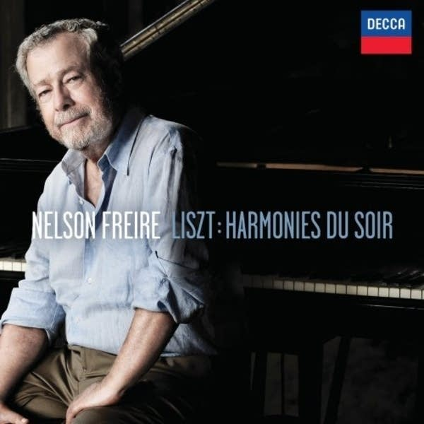 Nelson Freire - Liszt, Harmonies du Soir