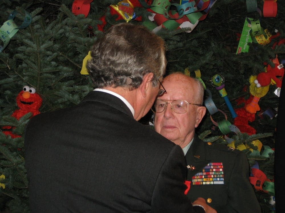 Walter Halloran