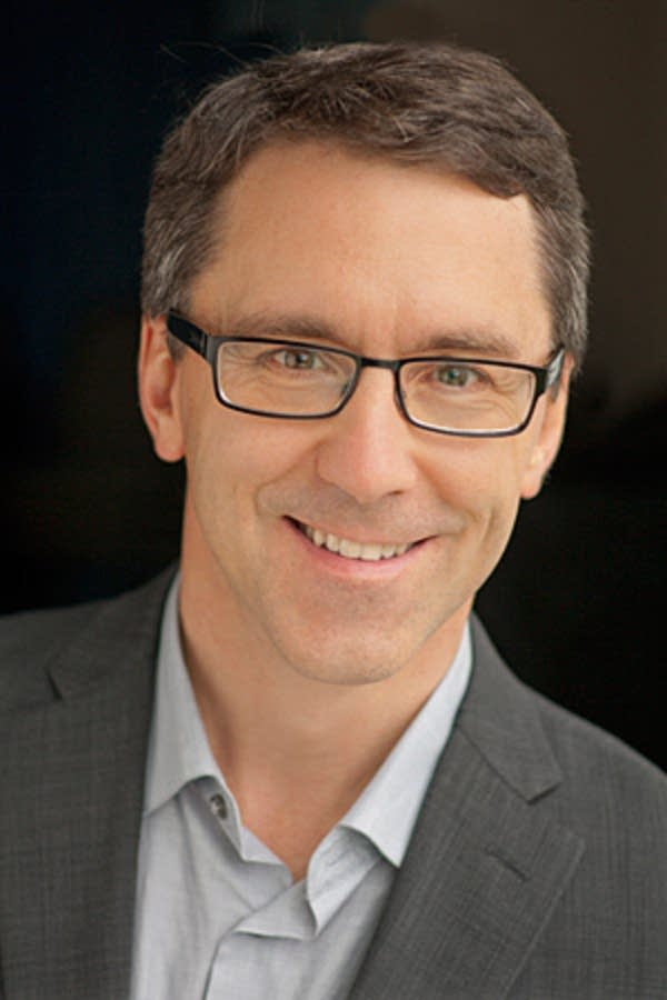 Dr. Jon Hallberg