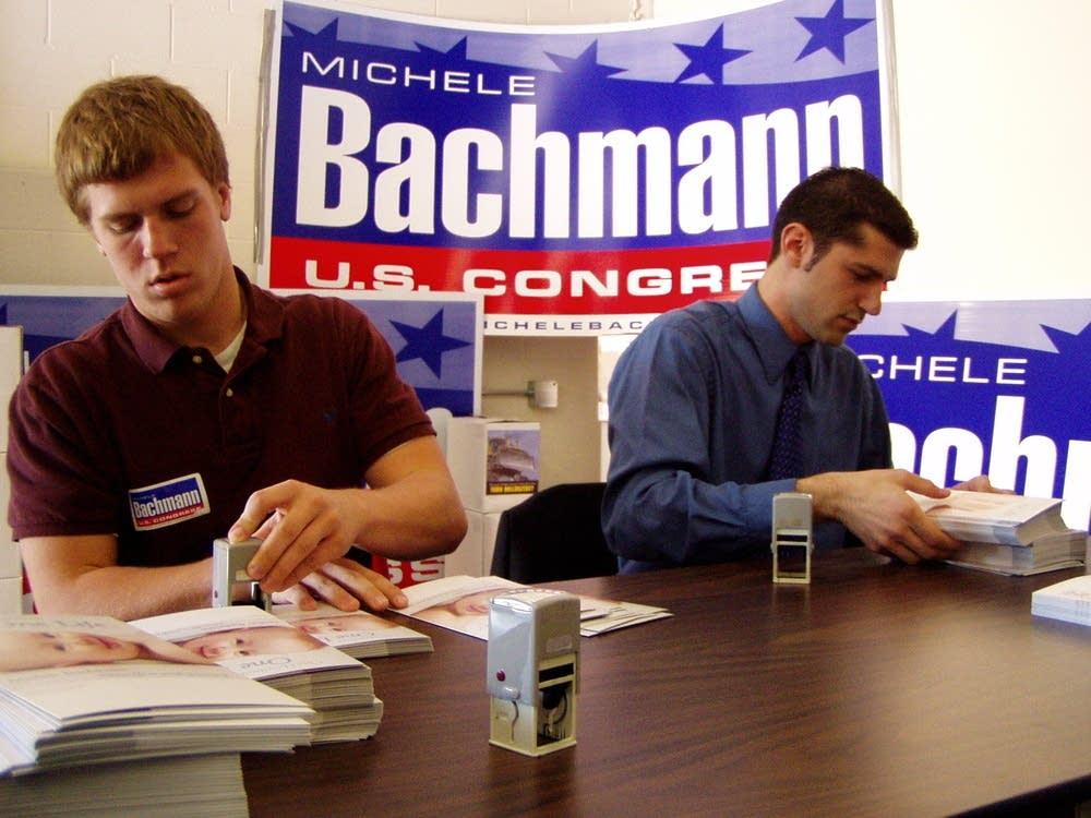 Bachmann HQ