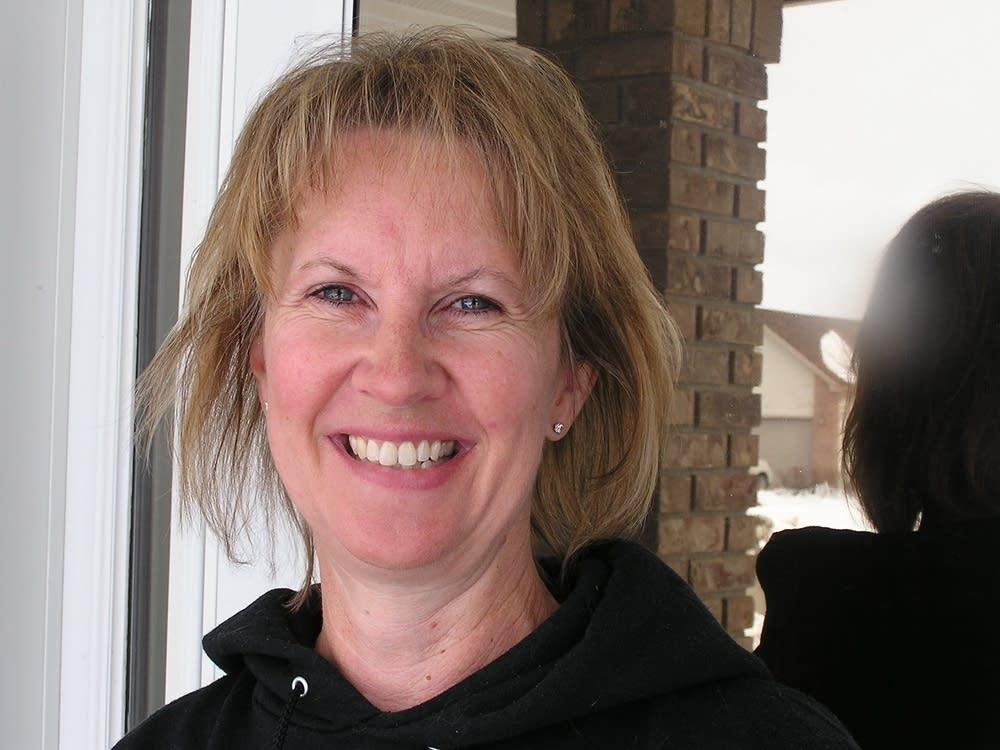 Kathy Spriggs