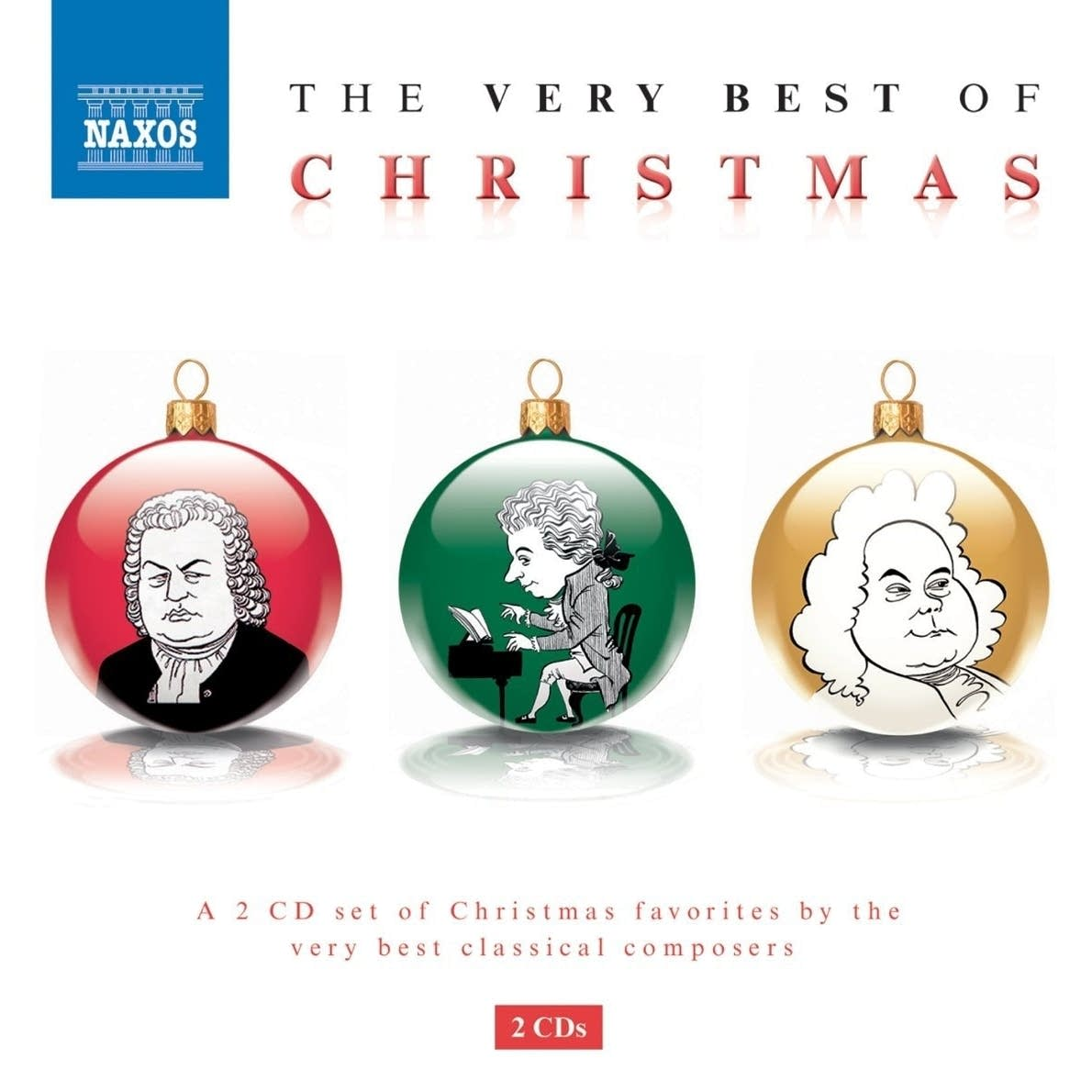 J.S. Bach - Christmas Oratorio: Part II Sinfonia