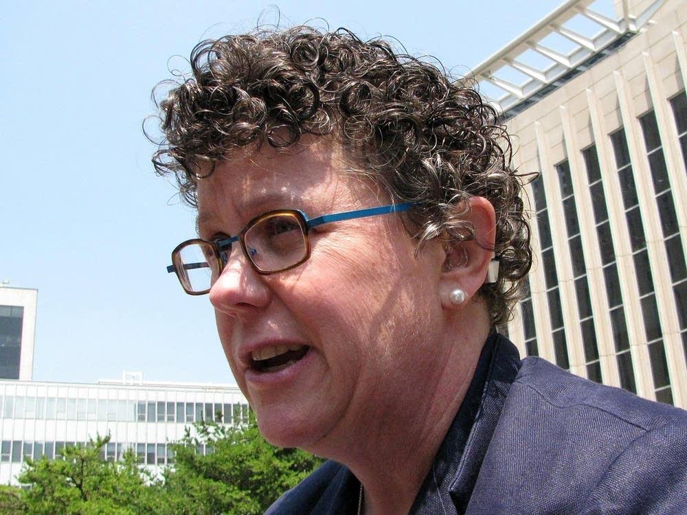 Attorney Eileen Scallen