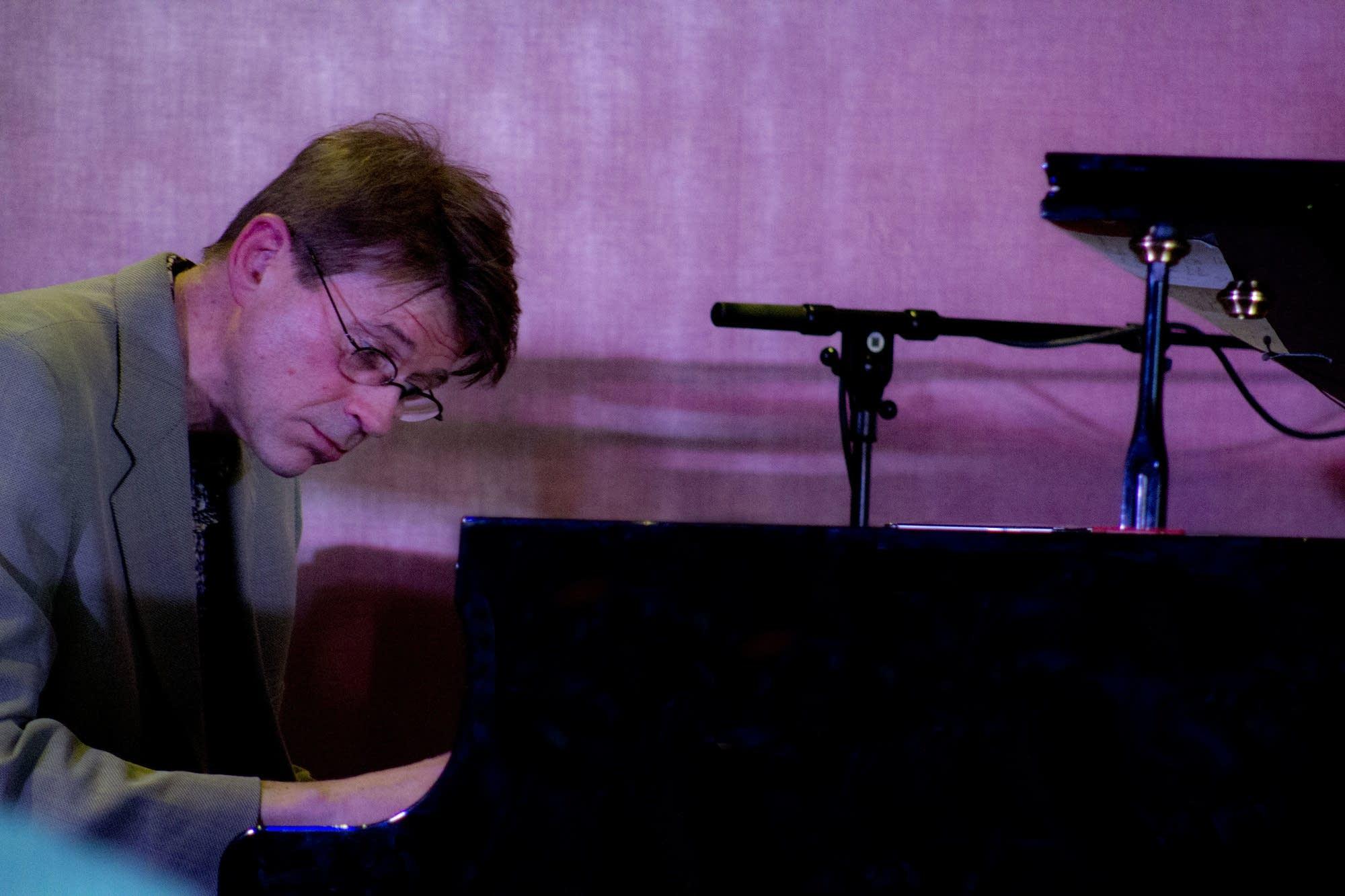 Morten Gunnar Larsen