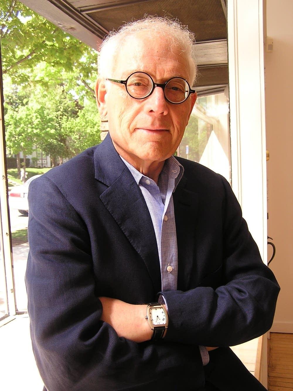 Martin Weinstein