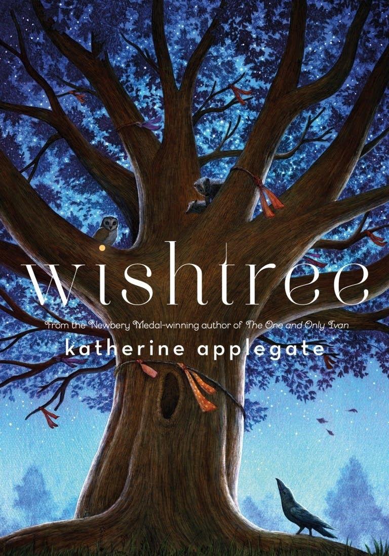 'Wishtree' by Katherine Applegate