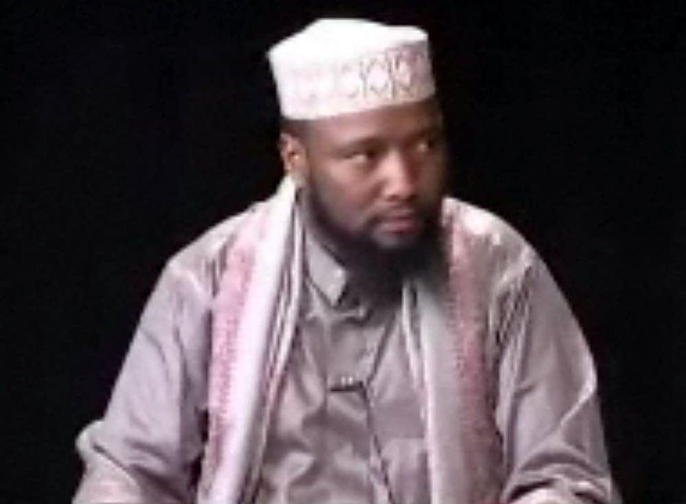 Abdighani Ali
