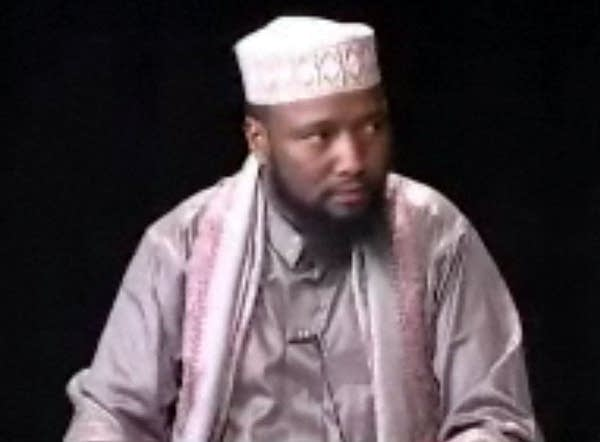 Minn  Muslims condemn extreme views of local imam | MPR News