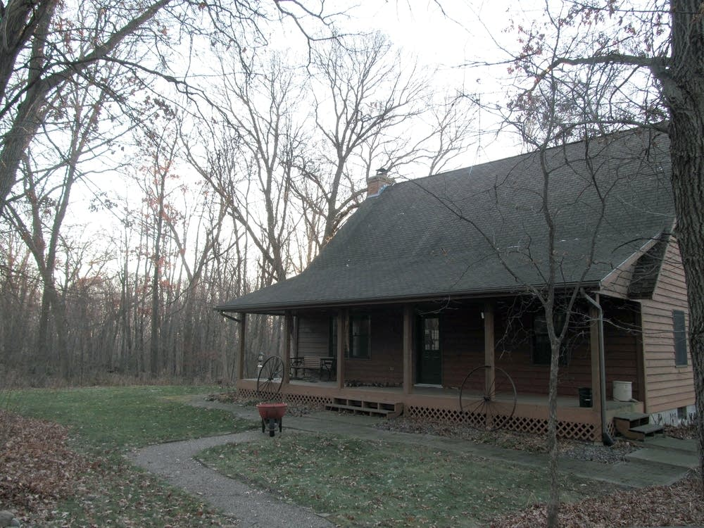 Rick Weiman's home