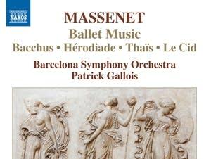 Jules Massenet - Le Cid Ballet Music: Madrilene